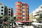 Фото 1 Begonia Hotel