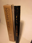 Josie Maran GOGO Instant Natural Volume Argan Mascara, $22 - It made my top 5.
