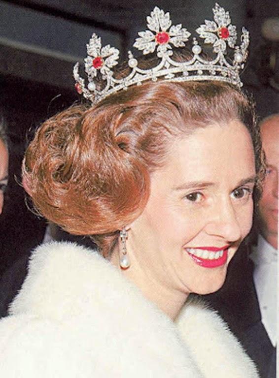 Fabiola de Mora y Aragón, Reina de los Belgas