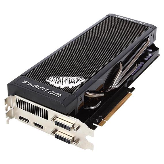 nVIDIA GeForce Driver WHQL