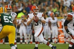 browns vs packers