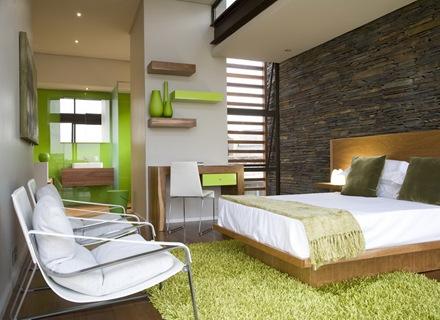 10 Habitaciones decoradas e inspiradas en el buen gusto sutileza y