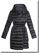 Max Mara Quilted Coat