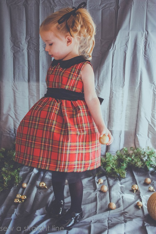 a christmas vintage kate dress sew a straight line-1-2