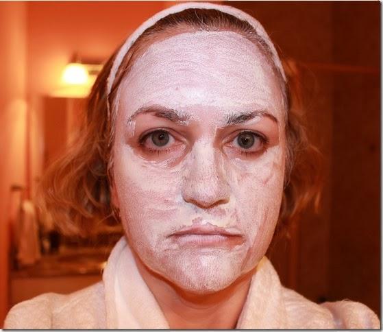 Kaolin Clay Mask 1
