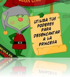 Desencantar a la princesa-July233 Blog.