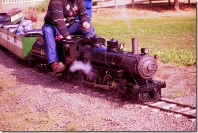 79410856 Pacific Northwest Live Steamers in 1998
