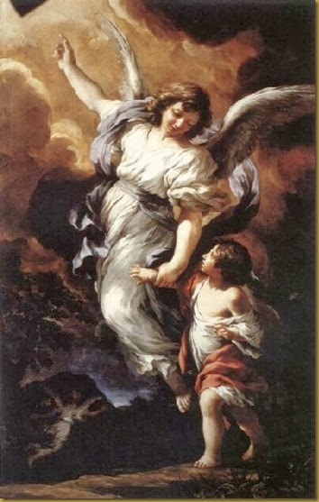 ANGEL CUSTODIO