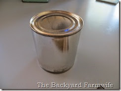 crock pot caramel in a can - The Backyard Farmwife