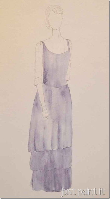 Downton-Abbey-Sketch-7