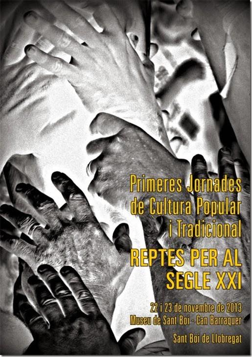2013-11-02 Jornades de Cultura Popular