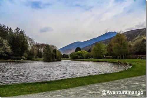 Silent Valley, Irlanda do Norte (4)