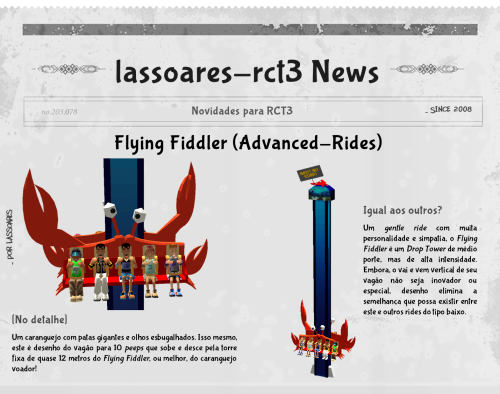Flying Fiddler (Advanced-Rides) lassoares-rct3