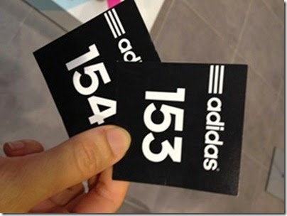 adidas store-wide 40% discount