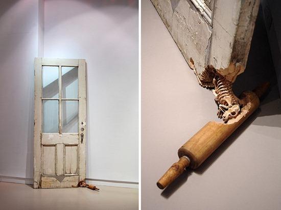 Esculturas de Maskull Lasserre 02