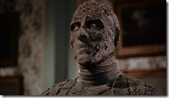 The Mummy Death Glare