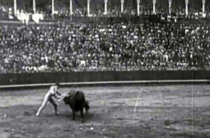 1914-04-22 Sevilla Joselito natural