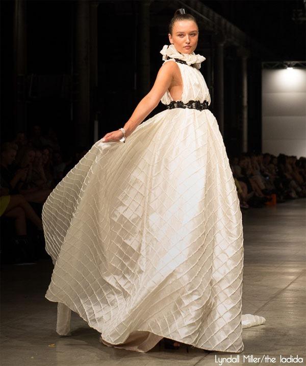 Niki Teljega Fashion Palette Sydney 2013 (7)