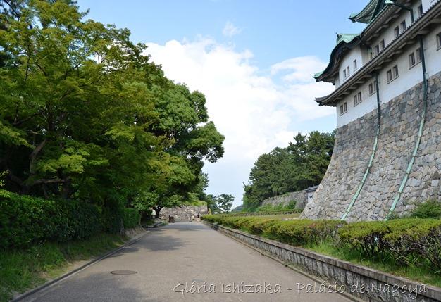 Glória Ishizaka - Nagoya - Castelo 22