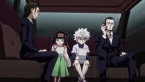 Hunter X Hunter - 140 - Large 24