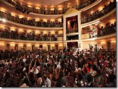 Teatro Arthur Azevedo - Fortaleza