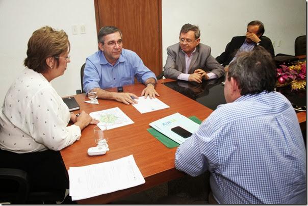 Roberto Germano prefeito de caico  fot Ivanizio Ramos3