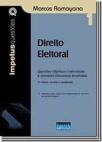 6---Direito-Eleitoral---Questes-Obje[1]