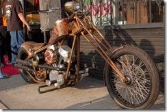 bronze-bike