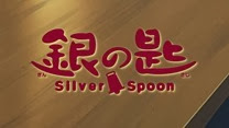 Gin no Saji Second Season - OP - Large 02