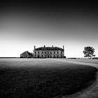 Old Fort Niagara  #minimalmonday by +Olivier Du Tré  (With some +Andy Lee inspiration)