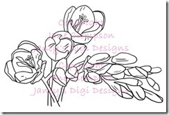 Freesia - Watermarked - Blog
