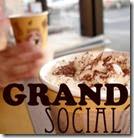 GRAND social logo