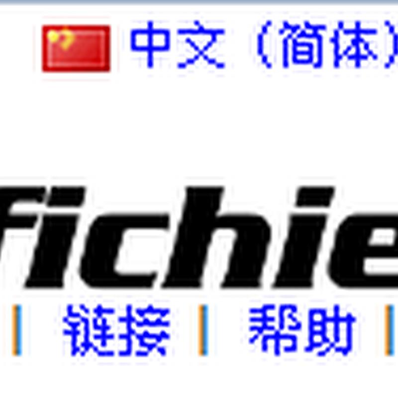 1fichier - 不需讀秒即可下載的免空,速度300KB以上喔