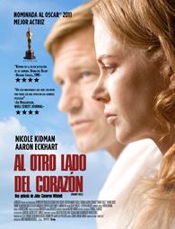 Al Otro Lado del Corazon Poster