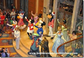 Disney Cruise Line Disney Magic (15)
