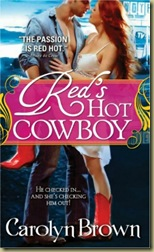 Red's cover