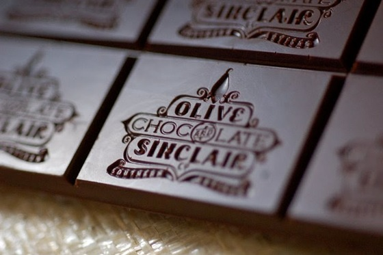 o&s chocolate
