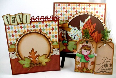 Autumn Molly Pocket Card2