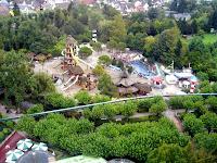 2014 - Sortie à Europa - Park 31/08/2014