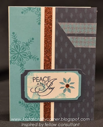 Christmas Card_Sarita_bronze glitter tape_fellow consultant_DSC_0849