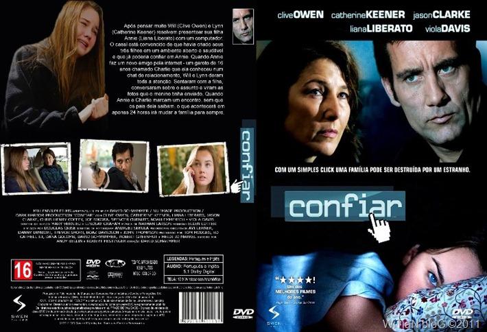 CONFIAR – Download do Filme, dublado 2011 – dvdrip dual - avi - gratis - baixar