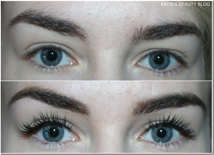 Blink Go Lash Extension Review Beauty And Fabulous