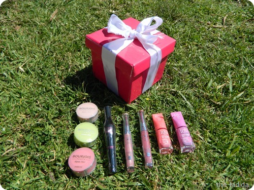 Bourjois Spring Summer 2012 Sweet Paris Collection (3)