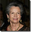 Anne-Aymone GISCARD