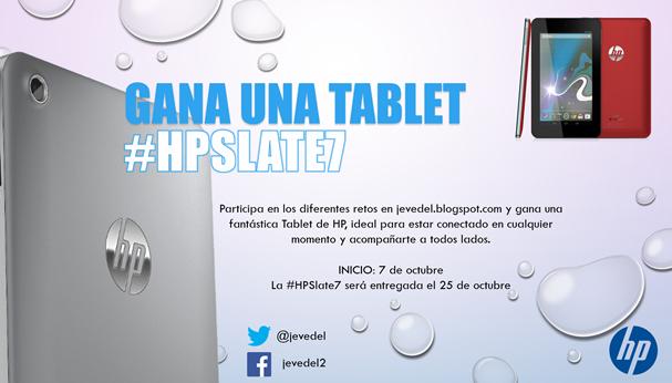 HPSLATE7