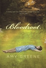 Bloodroot book review
