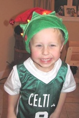 12.25.2011 Cody with elf hat