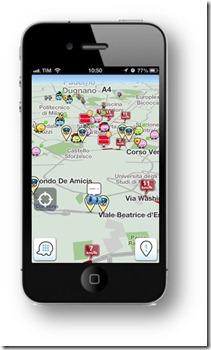 Waze_Mappa