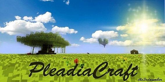 PleadiaCraft
