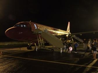 aeropuerto de Vilna